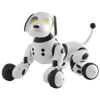 Omnibot Hello Zoomer Robot Dog
