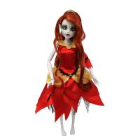 Once Upon A Zombie Belle Doll