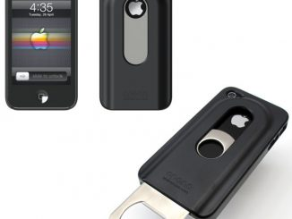 Opena iPhone 4 Bottle Opener Case