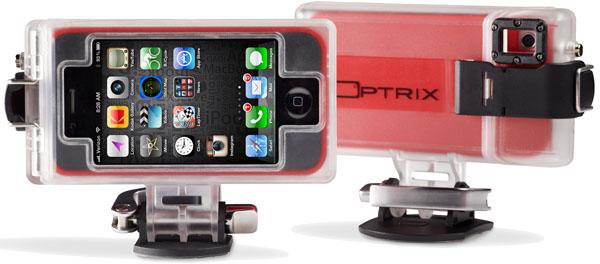 Optrix HD Sport Mount