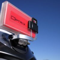 Optrix Waterproof iPhone Mount