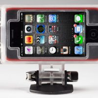 Optrix Waterproof iPod Case