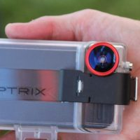 Optrix Wide Angle Case