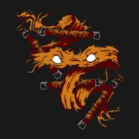 Orange Rage