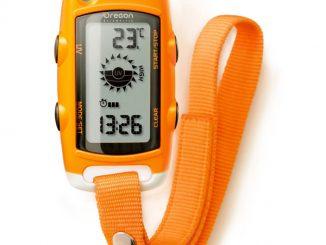 Oregon Scientific Portable UV Monitor