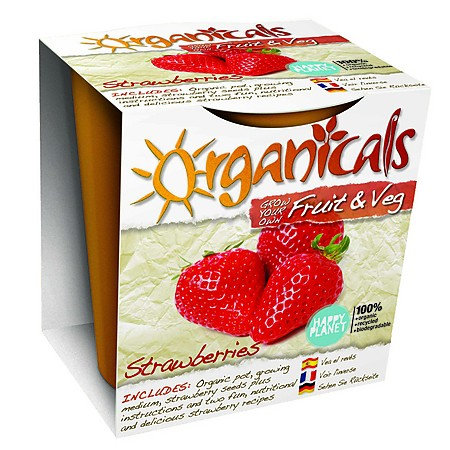 Organicals Botanical Kit