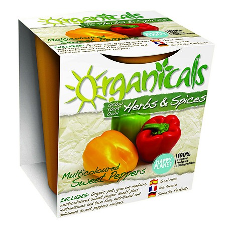 Organicals Botanical Kit