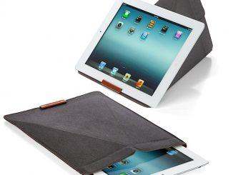 Origami Smart Sleeve For iPad
