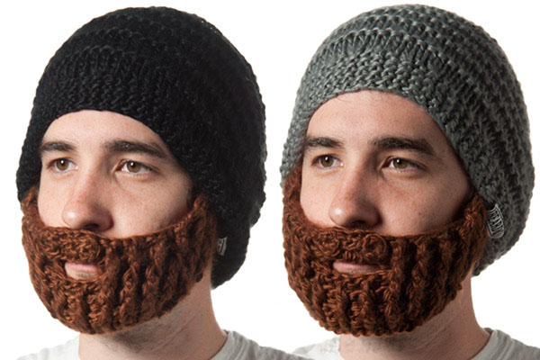 Original Beard Hat