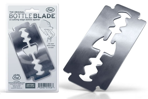 Original Bottle Blade