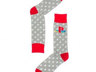 Original PlayStation Socks