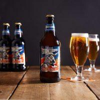 Original Stormtrooper Galactic Pale Ale Beer
