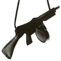Original Tommy Gun Purse