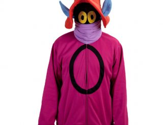 Orko Costume Hoodie