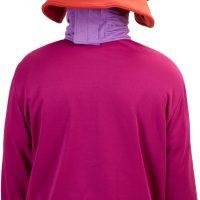 Orko Costume Hoodie Back