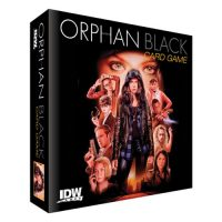Orphan Black Card Game