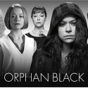 Orphan Black Faces Poster