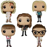 Orphan Black Pop Vinyl Figures