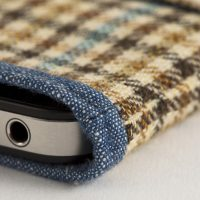 Otis James iPhone 5 Sleeve