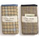 Otis James iPhone sleeve