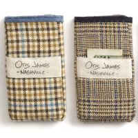 Otis James iPhone sleeve