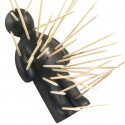 Ouch! Voodoo Doll Toothpick Holder