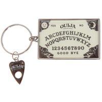 Ouija Board Keychain