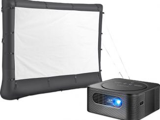 Outdoor Backyard Theater Bundle