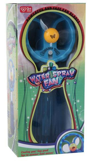 Outdoor Electric Mini Water Spray Fan