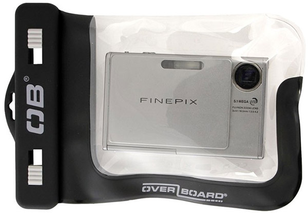 Overboard Waterproof Camera Case
