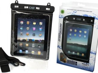 Overboard Waterproof iPad Case 4
