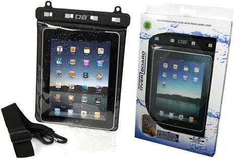Overboard Waterproof iPad Case