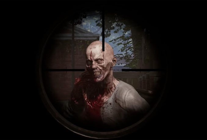 Overkill's The Walking Dead – Gameplay Launch Trailer