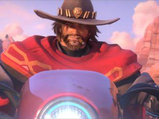 Overwatch Animated Short Reunion