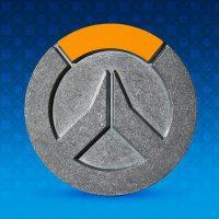Overwatch Challenge Coin