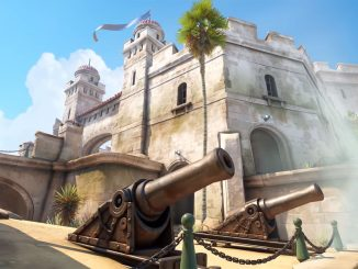 Overwatch Escort Map Havana
