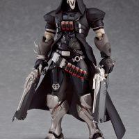 Overwatch Reaper Figma