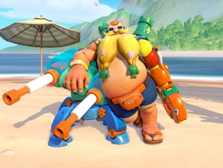 Overwatch Summer Games 2019