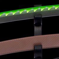 Overwatch Ultimate Genji Sword Close Up