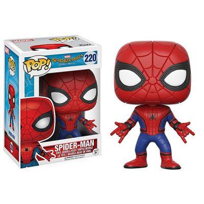 POP Spider-Man Homecoming Vinyl Figures