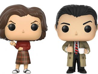 POP Twin Peaks Vinyl Figures