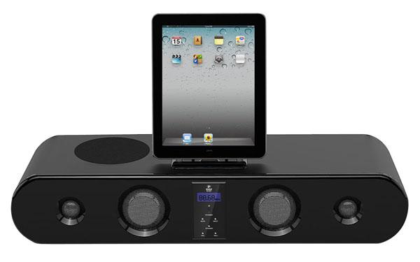 PSBM60I iOS Sound Bar Docking System