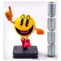Pac-Man 17-Inch Statue