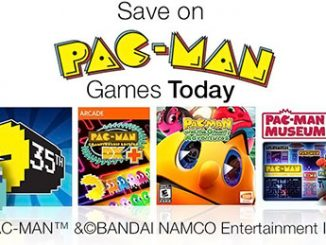 Pac-Man 35th Anniversary