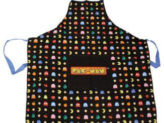 Pac-Man Apron