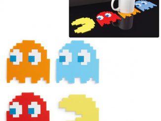 Pac Man Carpet