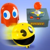 Pac-Man IR Racers
