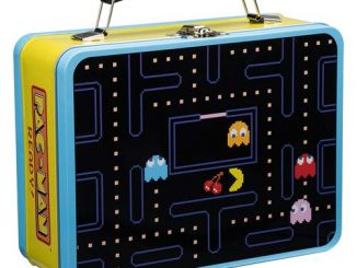 Pac-Man Large Tin Tote