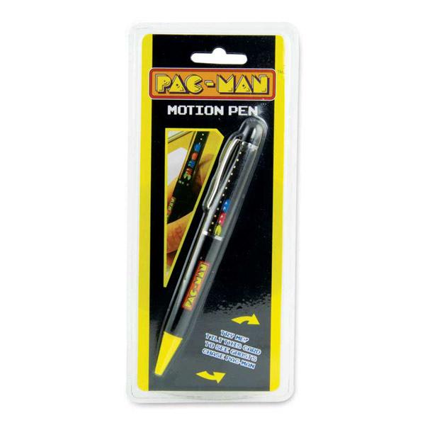 Pac-Man Motion Pen