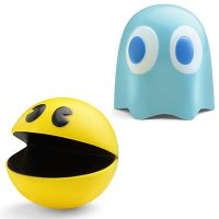 Pac Man Stress Toys